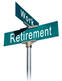 Work and Retirement Crossroads